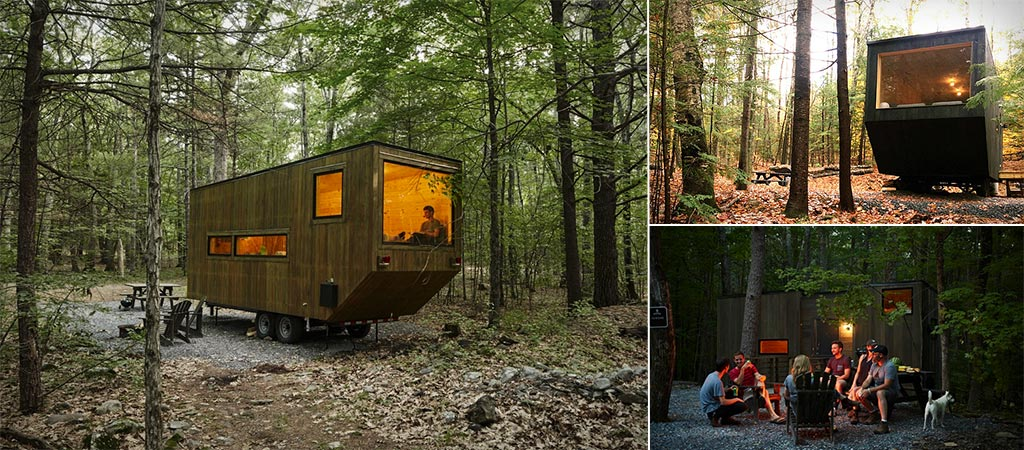 Getaway Tiny Cabins For Rent
