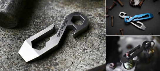 Griffin Pocket Multi Tool