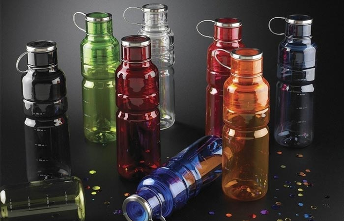 Different Colors Of OXO Strive Advance Bottle