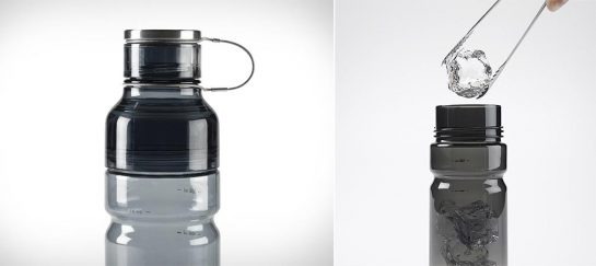 OXO Strive Advance Bottle