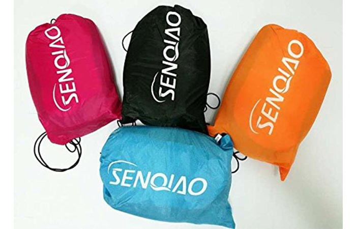 SENQIAO Carry Bags