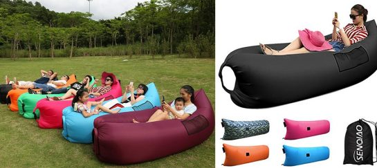 SENQIAO Inflatable Sofa