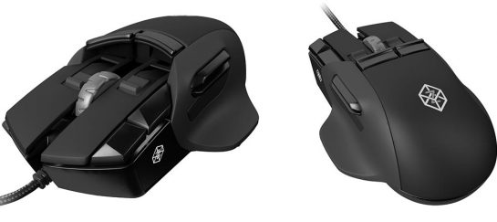 The Z | The World's Most Ultimate Gaming Mouse
