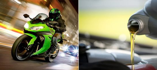 5 Quality Mineral And Synthetic Motorcycle Oils And Which You Should Choose