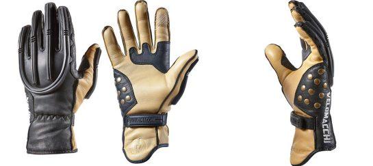 Velomacchi | Vintage-Inspired Speedway Gloves