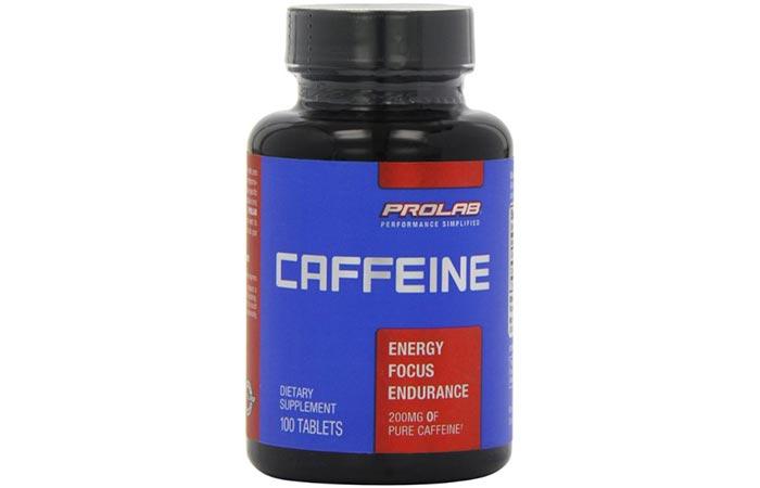ProLab Caffeine Tablets