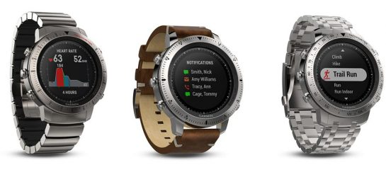 Garmin Fenix Chronos | Sophistication Meets Brutal Performance