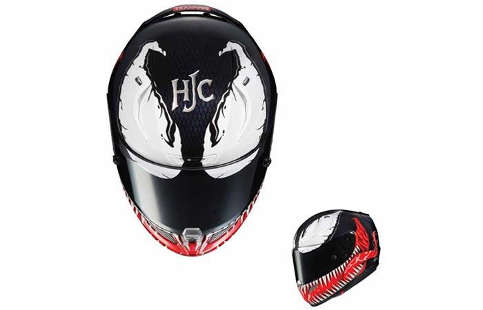 HJC Venom Helmet