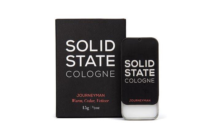 Solid State Journeyman