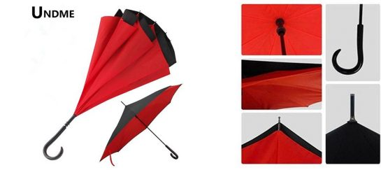 UNDME Reverse Umbrella