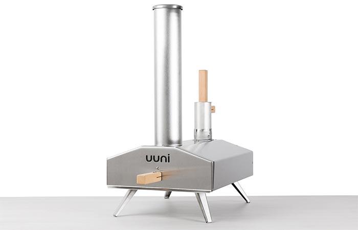 Uuni 2S Pizza Oven