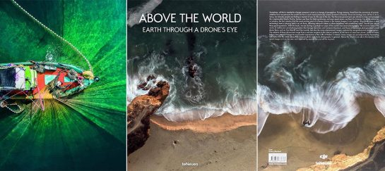Above The World | Earth Through A Drone's Eye