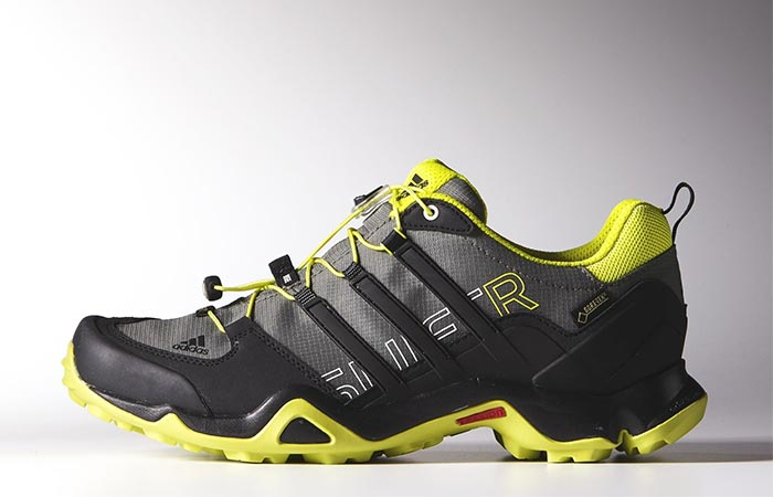 96f47b9a84e Adidas Outdoor Terrex Swift R GTX Shoes
