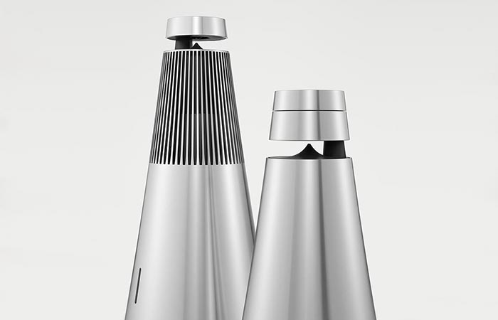 Bang & Olufsen BeoSound 1 And 2