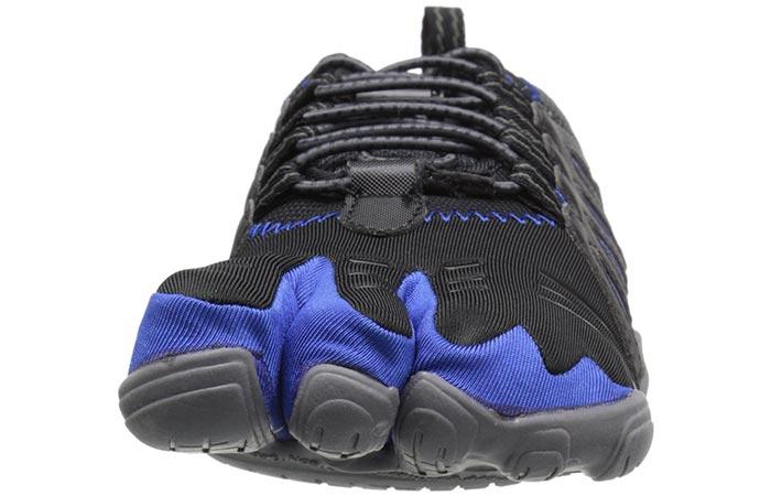 Body Glove Men's 3T Barefoot Warrior Water Shoe front view