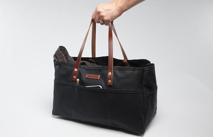 Bradley Mountain Utility Bag