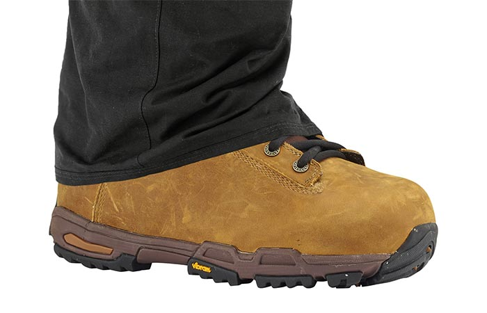 Pants Over Burton x Danner Snowboard Boot