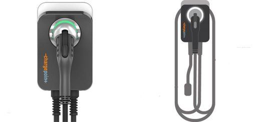 ChargePoint | Home Electric Vehicle Charger