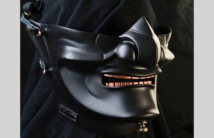 Devtac Designs Menpo Mask