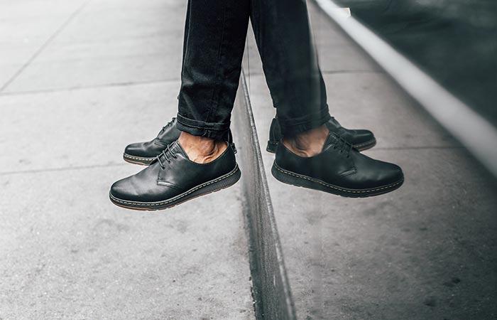 Dr. Martens Lite Cavendish Shoe