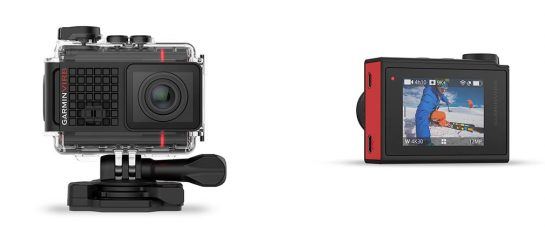 Garmin VIRB Ultra 30   A Super Advanced Sports Action Camera