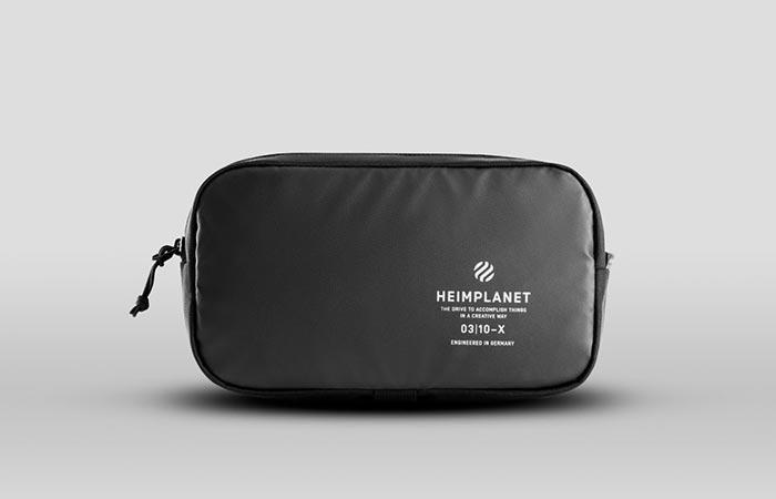 Heimplanet Dopp Kit