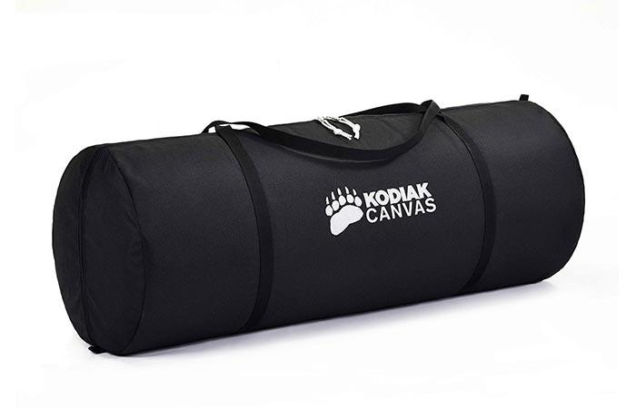 Kodiak Canvas bag