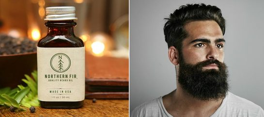 Northern Fir | Natural Beard Oil
