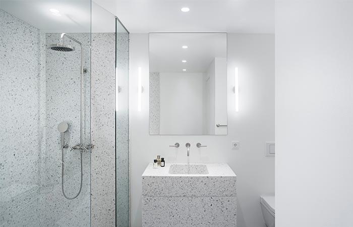 Peter's House Bathroom