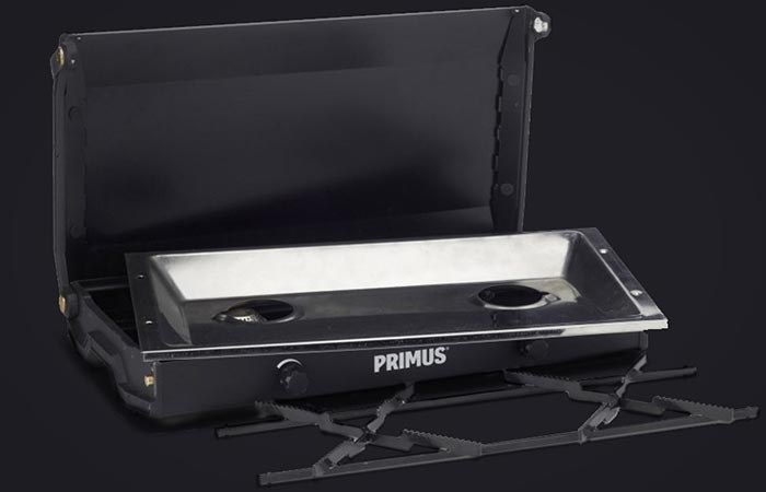Primus Kinjia Stove Removable Tray
