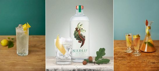 Seedlip | The World's First Non-Alcoholic Herbal Spirits