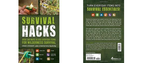 Survival Hacks | Over 200 Ways To Use Everyday Items For Survival