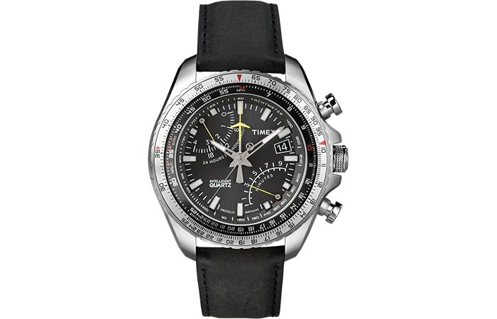 Timex Aviator Chronograph T2P101