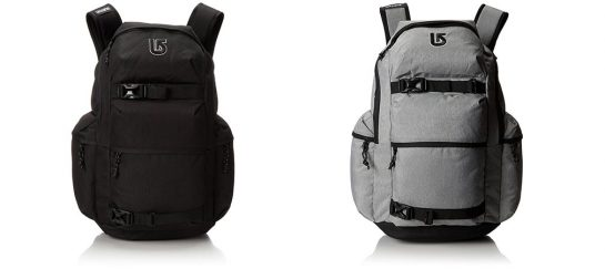 Burton Kilo Pack | Perfect Backpack For The Urban Commuter