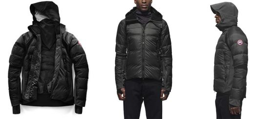 Canada Goose Hybridge Sutton Parka | Perfection Of Form And Function
