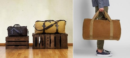 Filson Duffel Bags | Shop On Huckberry