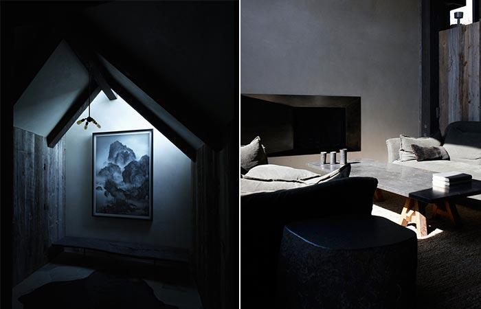 La Muna House Bedroom