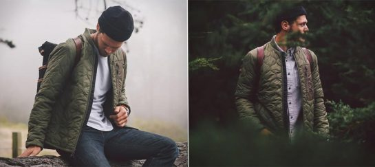 Penfield Oakdale Jacket Combines Technical Features With Classic Design