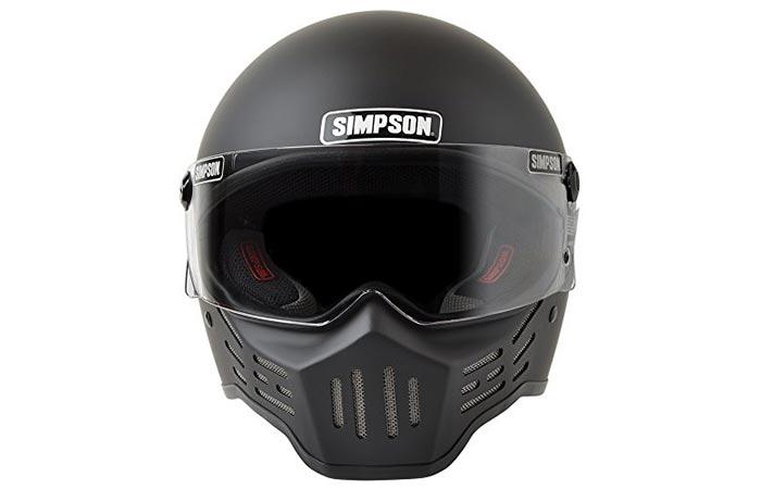 Simpson M30 Bandit front view