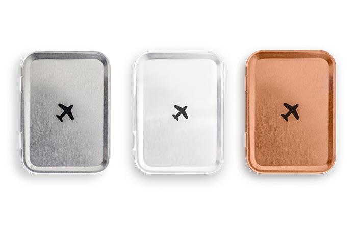 Three W&P Design Carry-On Cocktail Kits