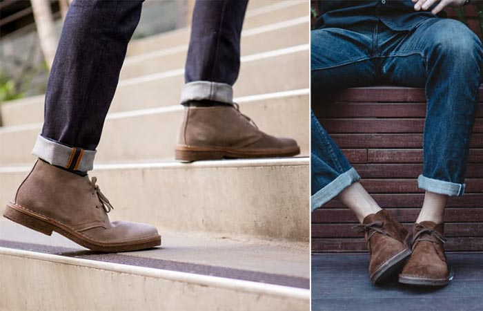 Astorflex Italian Classic Leather Boots Jebiga Design