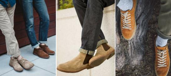 Astorflex | Italian Classic Leather Boots