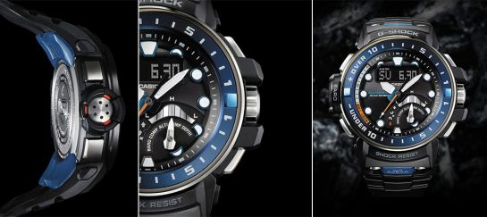 Casio G-Shock | The Gulfmaster