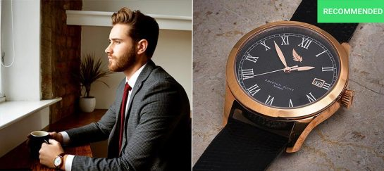 Emerton Scott | Watch Collections For The Refined Man