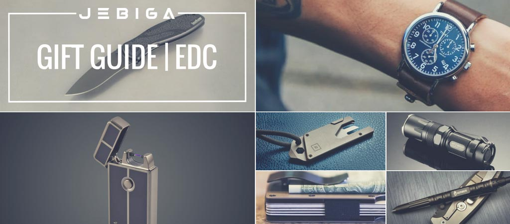 Gift Guide | Everyday Carry