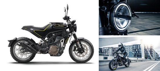 Husqvarna 401 | Motorcycle Releases For 2017