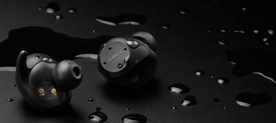 Jabra Elite Sport | Super Advanced Wireless Earphones