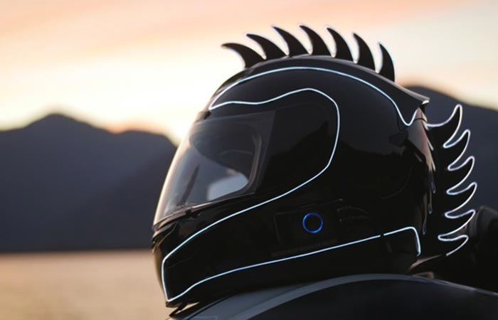 lightmode kits illuminate your helmet jebiga design lifestyle