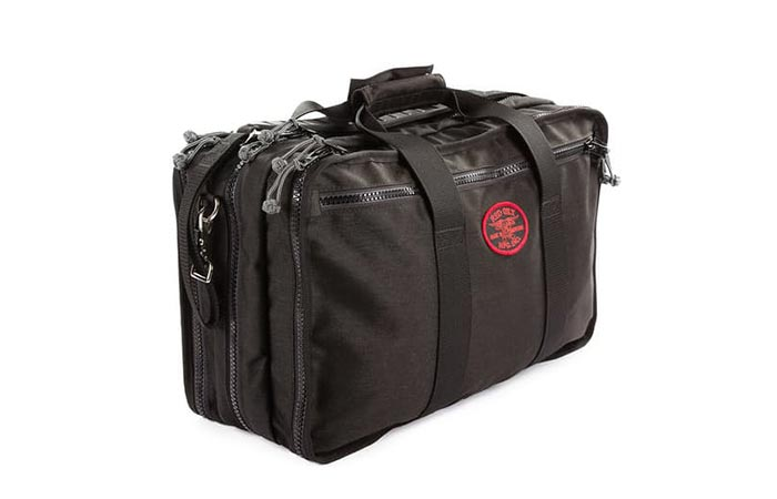 Black Carry On Bag