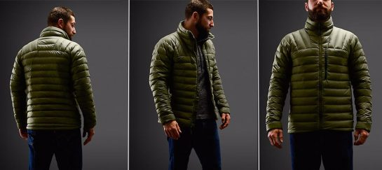 The North Face Morph Jacket | A Quality & Affordable Winter Jacket